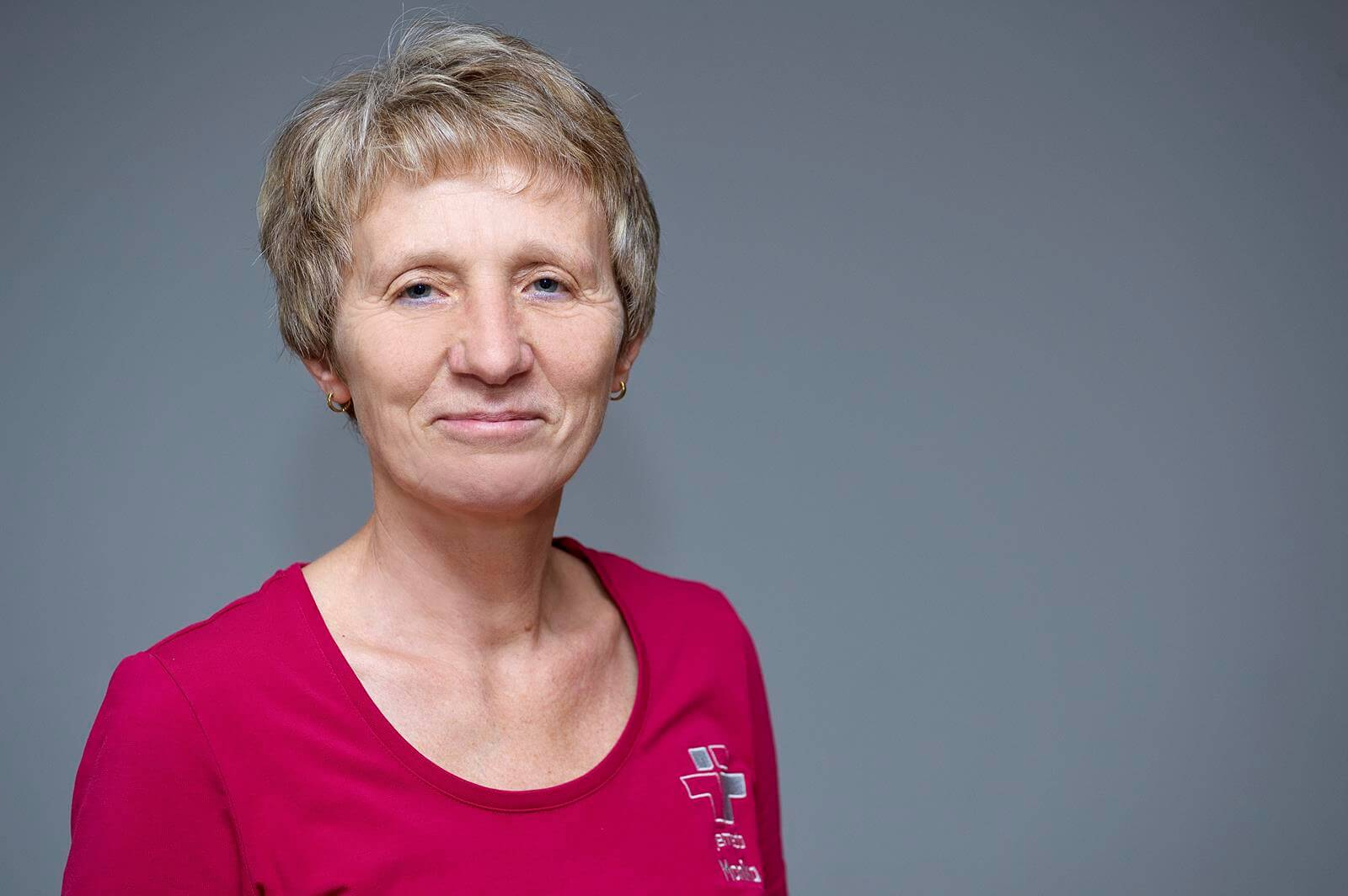 Monika Halusa
